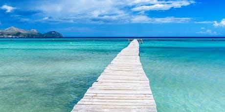 Urlaubsseminar Mallorca Tickets