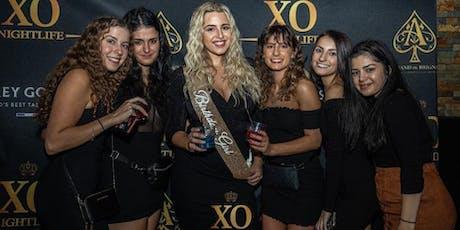 Saturdays at XO tickets