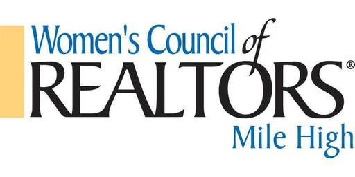 Women's Council of Realtors Mile High - Gratitude Practice with Sylvia Castillo