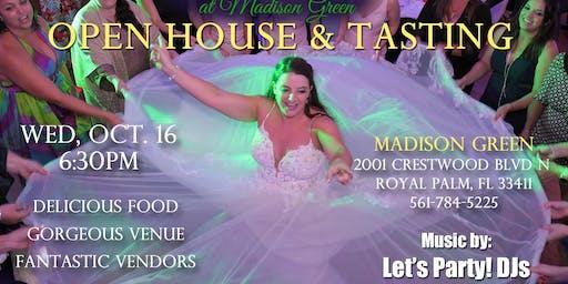 Wedding & Event Venue Open House