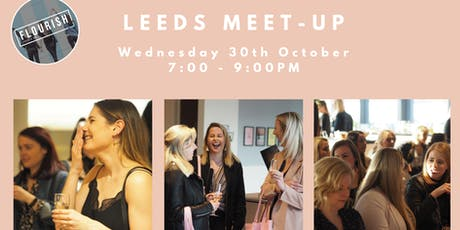 Flourishing Female Leeds Meetup tickets