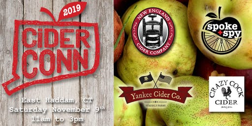 Cider Conn 2019