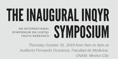 The Inaugural INQYR Symposium (TISS-Mexico)