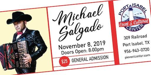 Michael Salgado & Grupo Evolucion ~ Live in Concert~