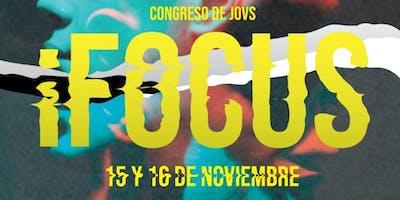 Conferencia JOVS - iFOCUS