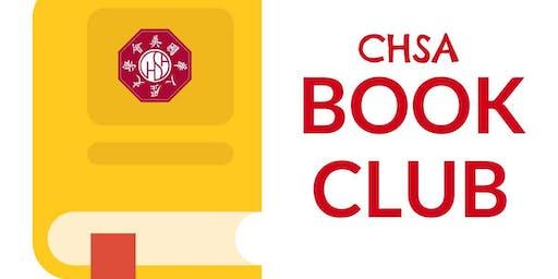 CHSA Book Club