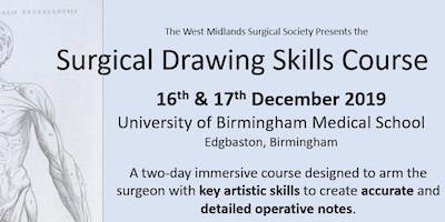 Surgical Drawing Skills Course 2019