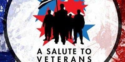 Salute to Veterans Parade & Expo