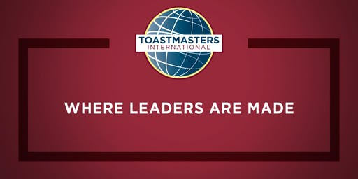 Toastmasters District Area D31 & Area D33 Humorous Speech Contest