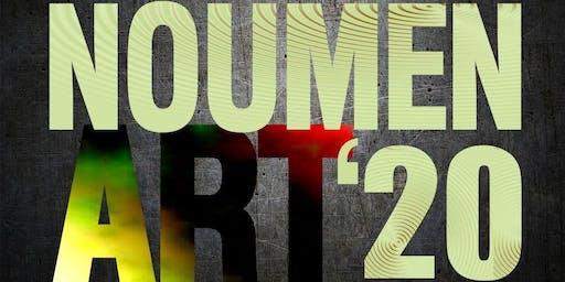 IX Fest of Contemporary Experimental and Ethno-Avantgarde Art NOUMEN ART