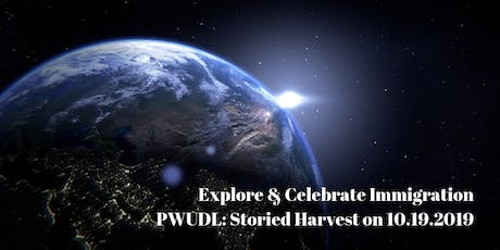 PWUDL: A Storied Harvest tickets