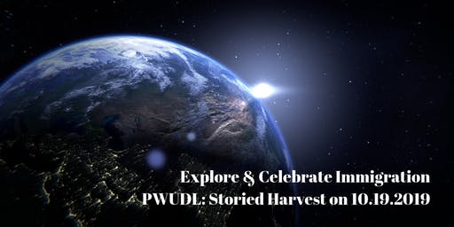 PWUDL: A Storied Harvest