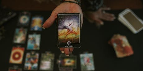 Learn to Use Tarot & the Intuitive Arts for Business Success w/Zhena tickets