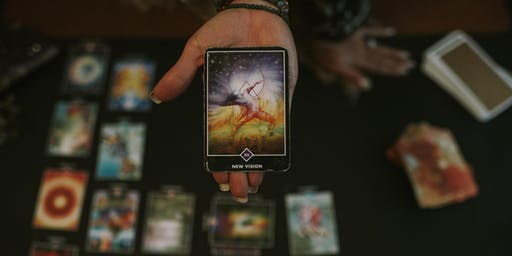 Learn to Use Tarot & the Intuitive Arts for Business Success w/Zhena