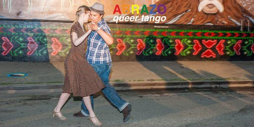 Queer Tango Beginner's Series