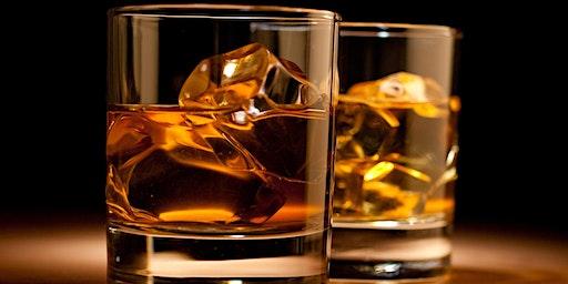 Whiskey & Moonshine
