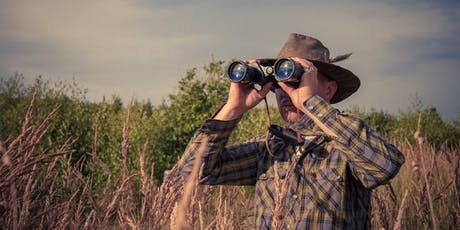 Adult Beginner Birdwalk Saturday Oct 19th 2019 tickets