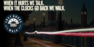 The Lost Hours Walk-MATES BUS VOUCHER