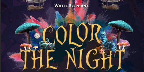 COLOR THE NIGHT  tickets