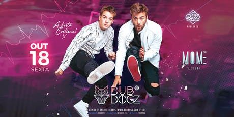 Deu Bass® One Year - DubDogz tickets