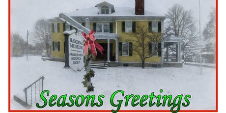 Holiday Historic Home Tour, Franklin, OH tickets