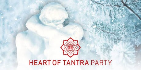 Heart of Tantra Winter Party tickets