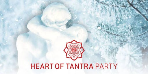 Heart of Tantra Winter Party