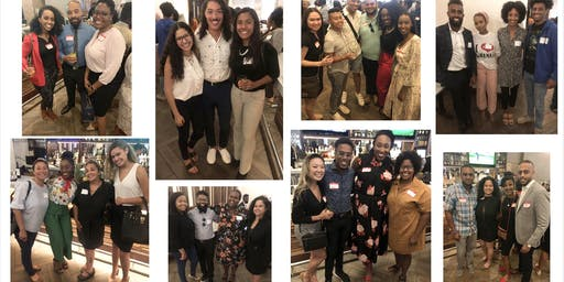 Twin Cities Professionals of Color October Happy Hour