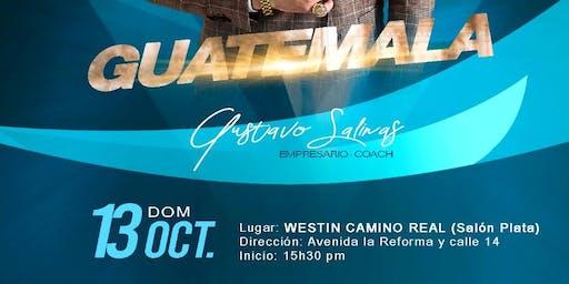 IM Mastery Academy - Gustavo Salinas