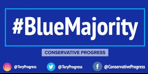 BlueMajority @ Croydon
