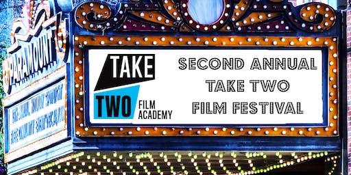Second Annual Take Two Film Festival