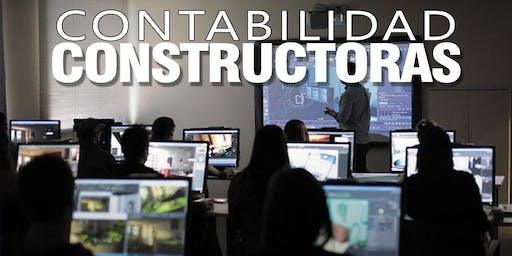 Contabilidad para Constructoras