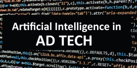 Artificial Intelligence Unlocking Advertising Potential tickets