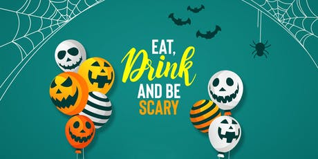 Halloween Brunch by Geek Girl PDX tickets