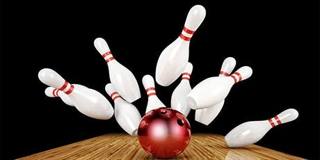 Adult bowling ASD tickets