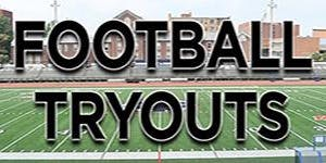 New England Knights 2020 Tryouts