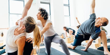 30-Hour Katonah Yoga Intensive Training with Abbie Galvin tickets
