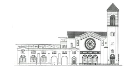 Preservation In Action: First Congregational Church with John Fidler tickets
