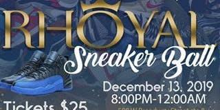 Rhoyal Sneaker Ball