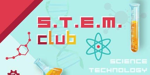 STEM Club : Harry Potter Potions Class