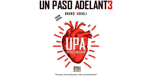 UN PASO  ADELANTE 3 (EDICIÓN ESPECIAL)