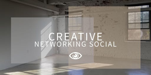 A Creative Networking Social