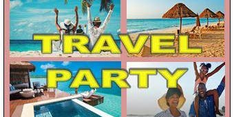New Life Ministries Travel Party