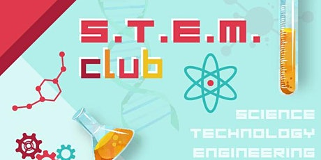 S.T.E.M. Club : Engineering Challenge billets