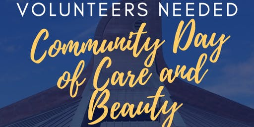 Thunderbird Revitalization: Community Day of Care and Beauty