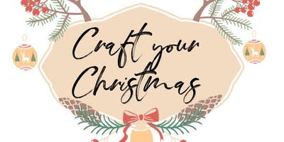 Craft Your Christmas Fair