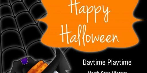 Halloween Daytime Playtime!