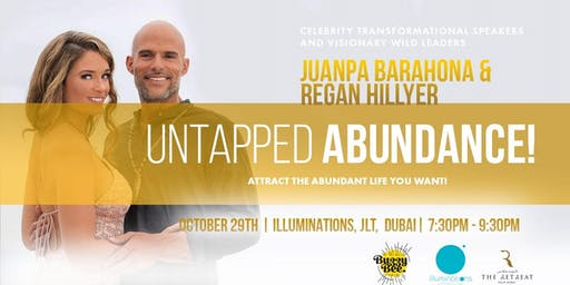 FREE! Untapped Abundance Attract The Abundant Life You Want!