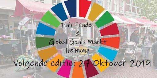 3e editie FairTrade en Global Goals markt Helmond