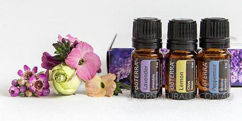 Experience DoTERRA- An Introduction To Essential Oils.